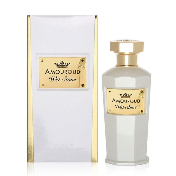 Amouroud Wet Stone Parfum