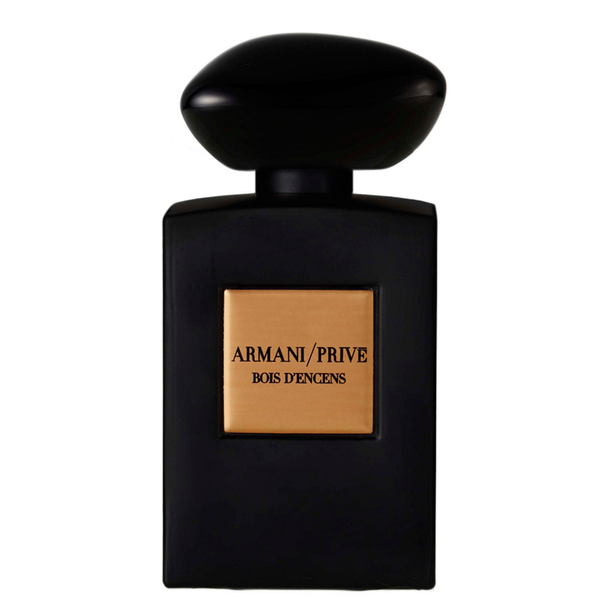 Armani Bois D'Encens Perfume for Men
