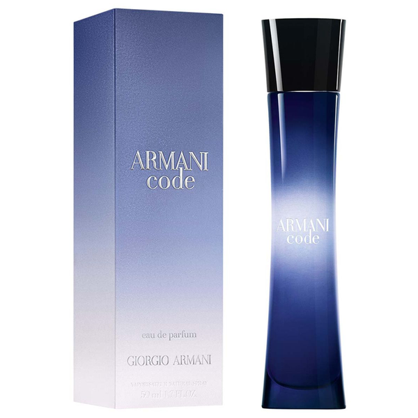 Armani Code Edp Perfume for Women