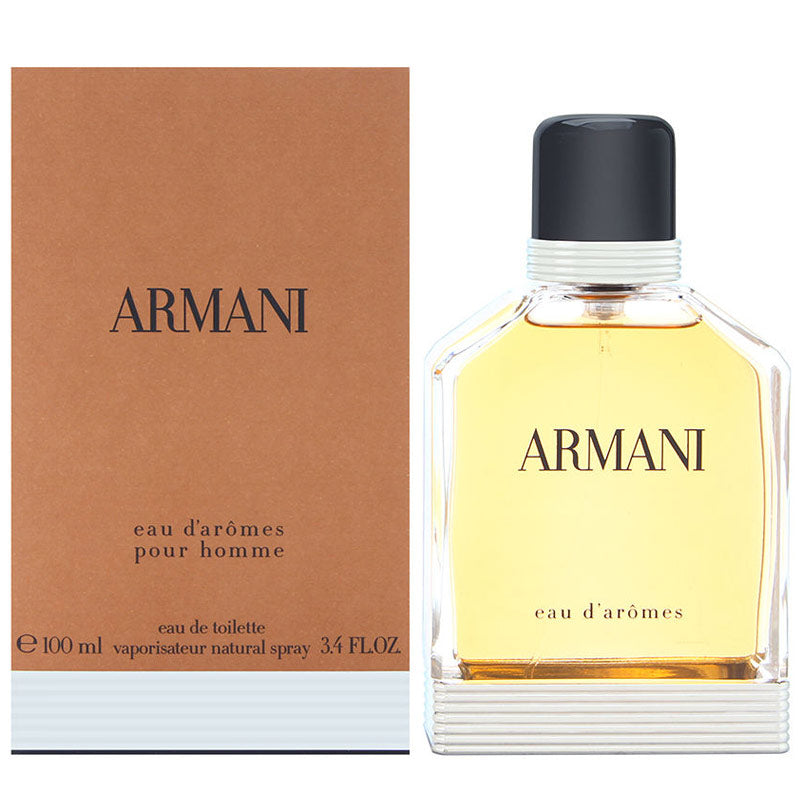 Armani Eau d'Aromes Cologne for Men