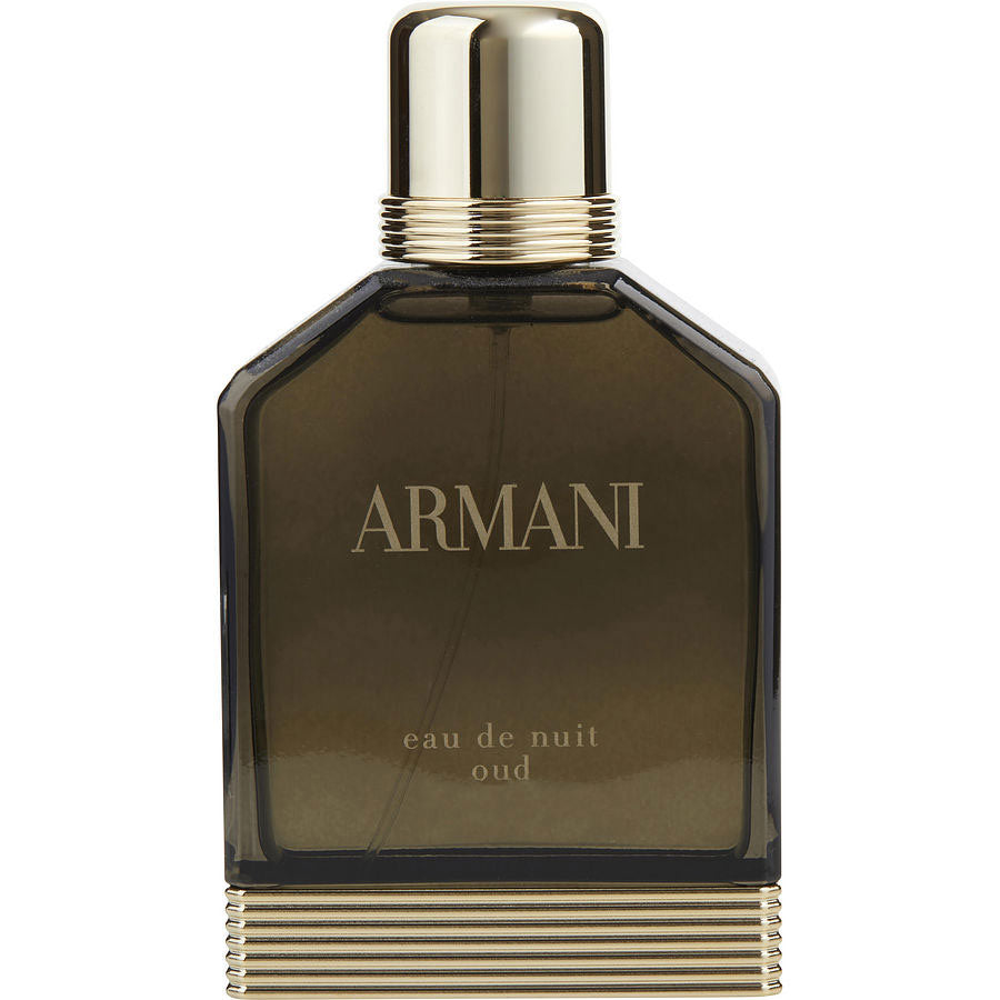 Armani Nuit Oud Cologne for Men