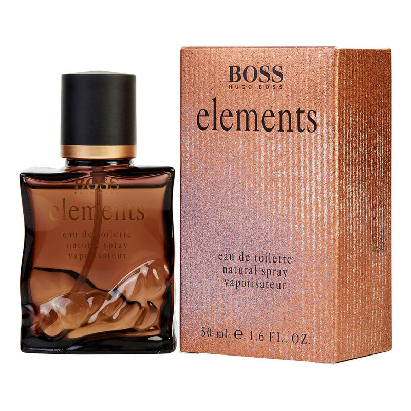 Boss Element (Brown Old) Cologne for Men