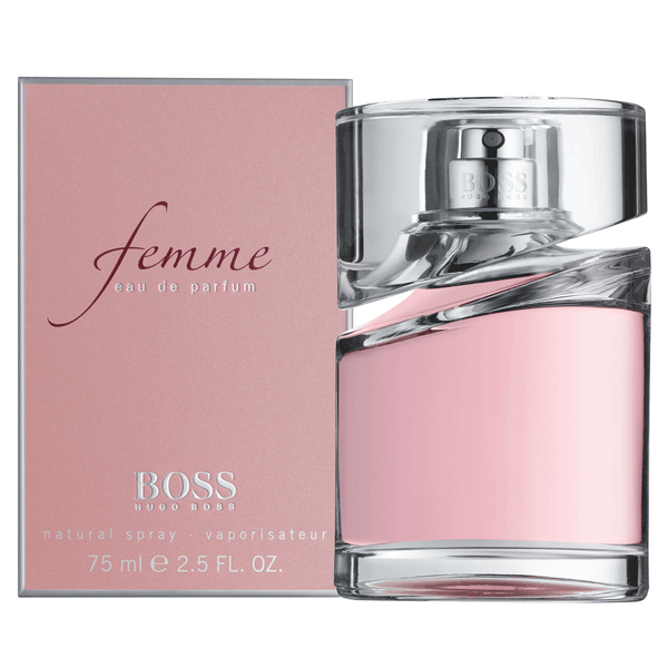Hugo Boss Femme Perfume for Women