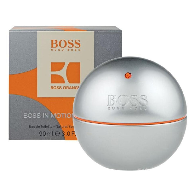 Boss in Motion Edition Cologne for Men