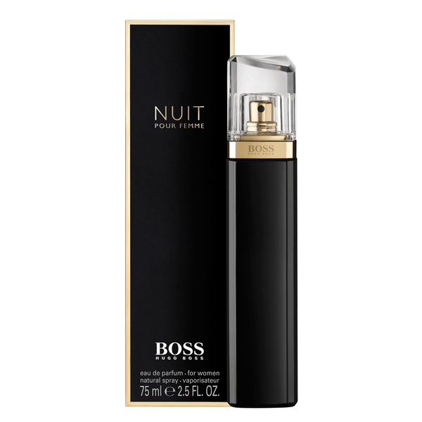 Hugo Boss Nuit Perfume for Women