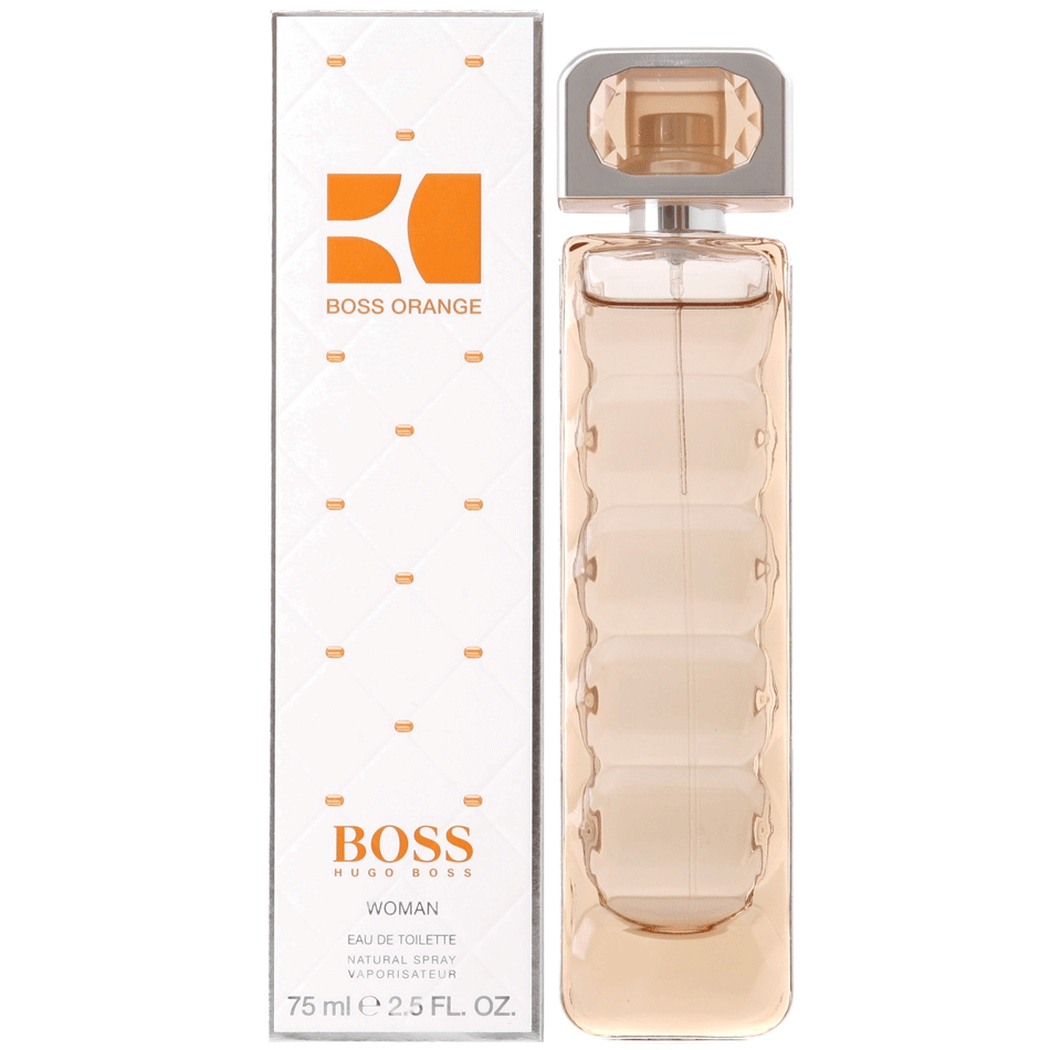 Hugo Boss Orange Perfume for Women