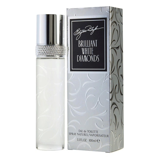 Brilliant White Diamonds Perfume for Women