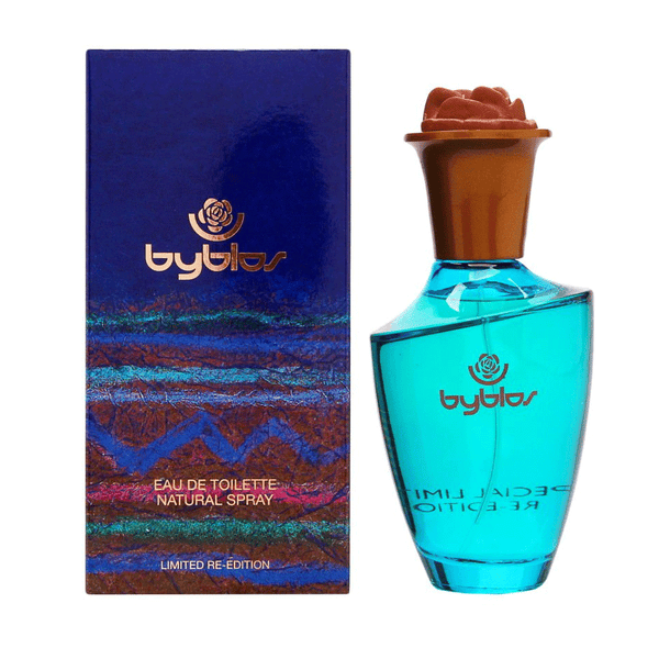Byblos Edt