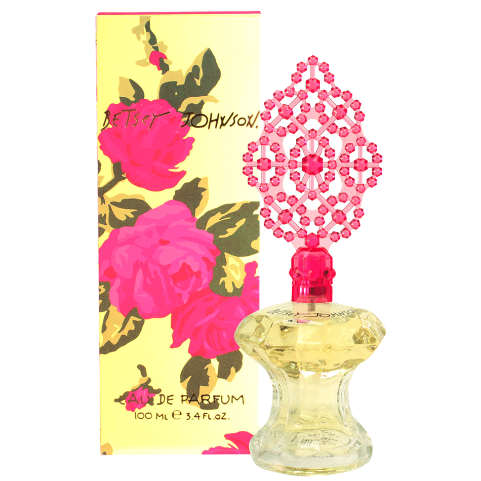 Betsey Johnson Perfume for Women