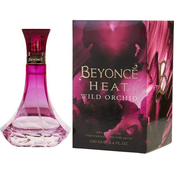 Beyonce Heat Wild Orchid Perfume for Women