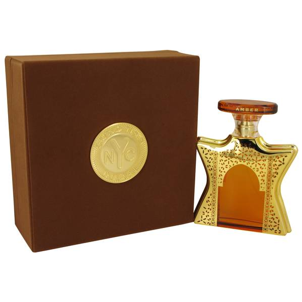 Bond No.9 Dubai Amber Perfume Men