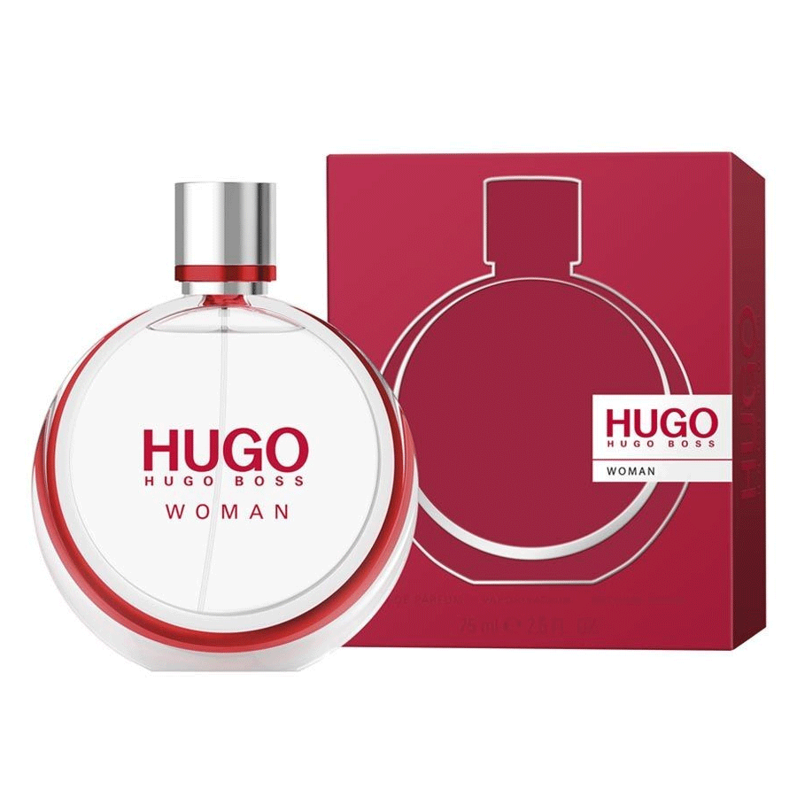 Hugo Boss Woman Perfume for Women