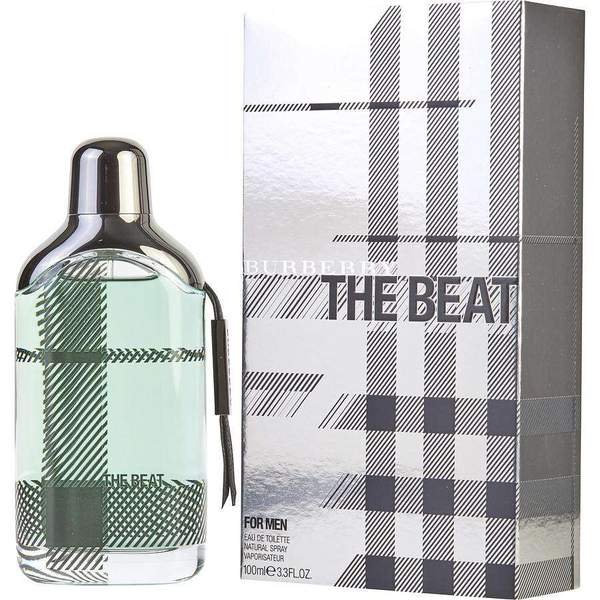 Burberry The Beat Perfume for Men