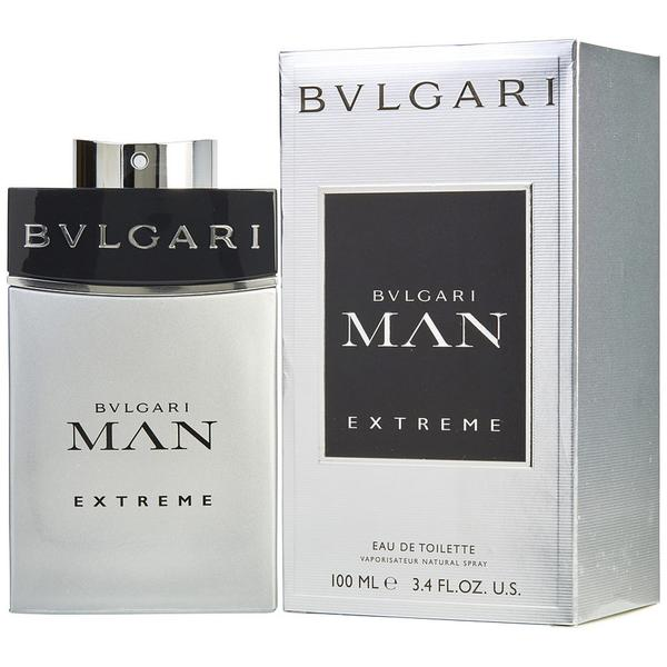 Bvlgari Man Extreme Cologne for Men