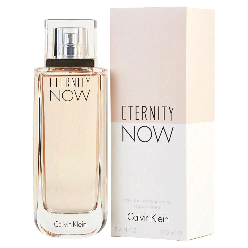 Ck Eternity Now for Women by Calvin Klein