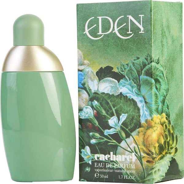 Eden Perfume for Women by Cacharel