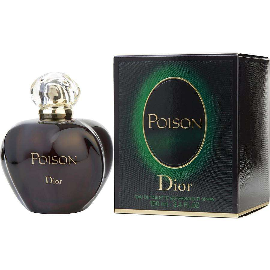 Dior Poison Perfume for Women by Christian Dior