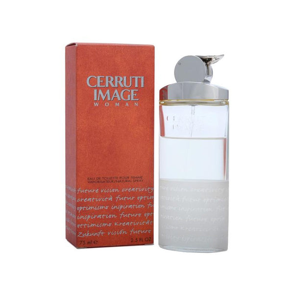 Cerruti Image Perfume for Women by Cerruti