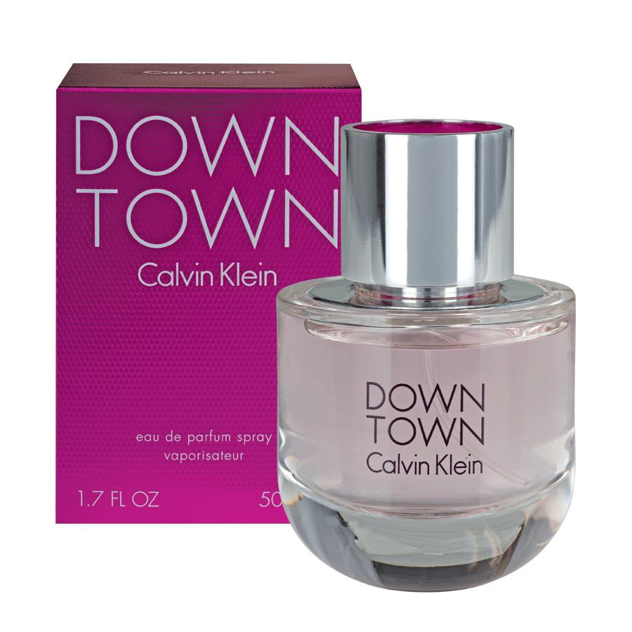 Ck Downtown for Women by Calvin Klein