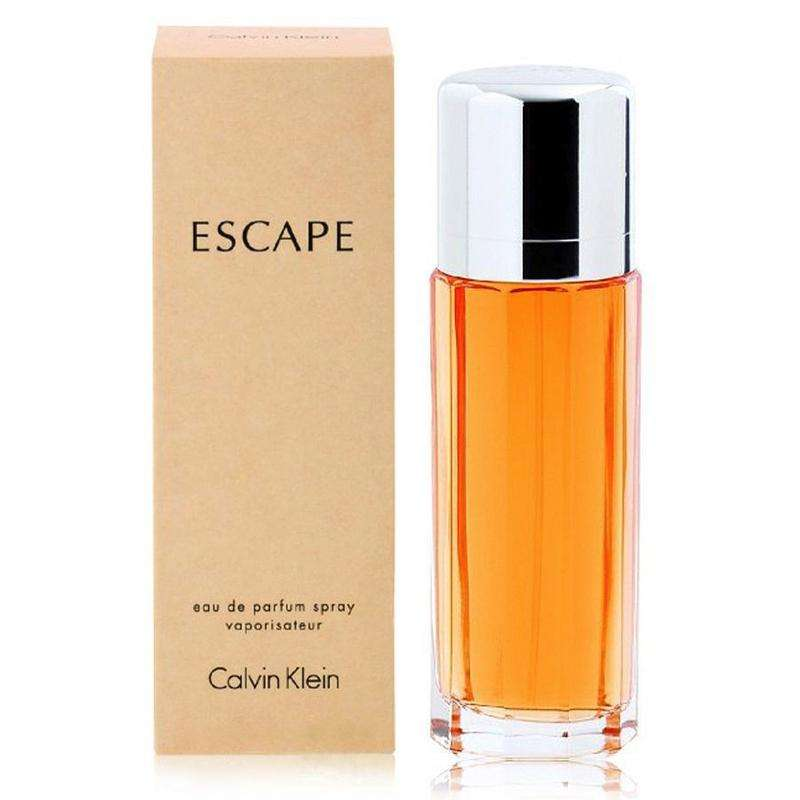 Ck Escape Perfume for Women by Calvin Klein