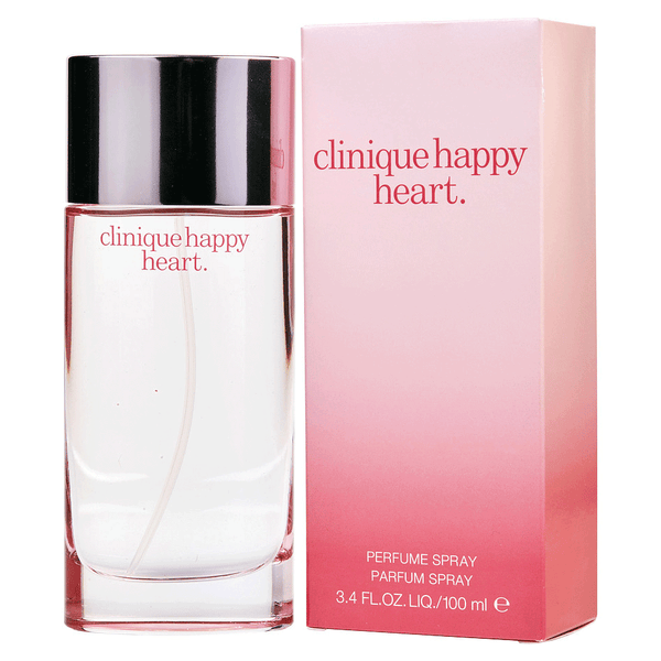 Clinique Happy Heart Perfume for Women by Clinique
