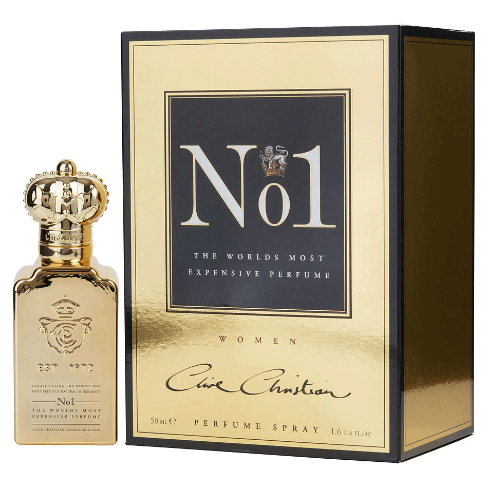 Clive Christian No.1 Perfume for Women by Clive Christian