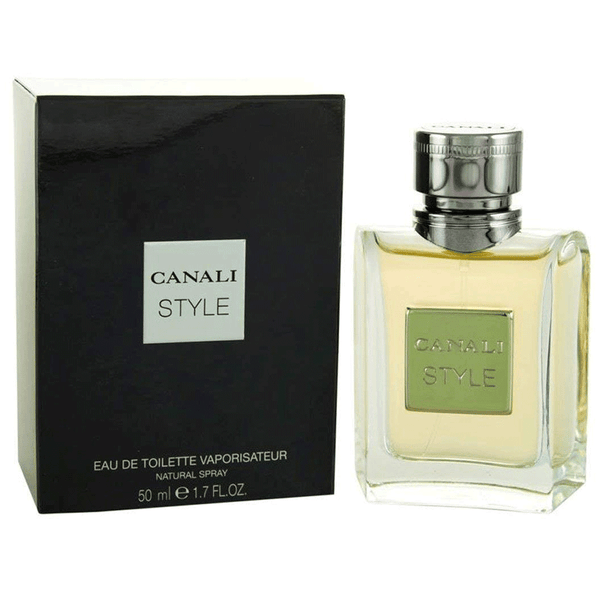 Canali Style Cologne for Men by Canali