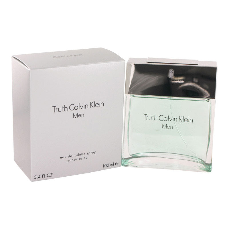 Ck Truth Cologne by Calvin Klein