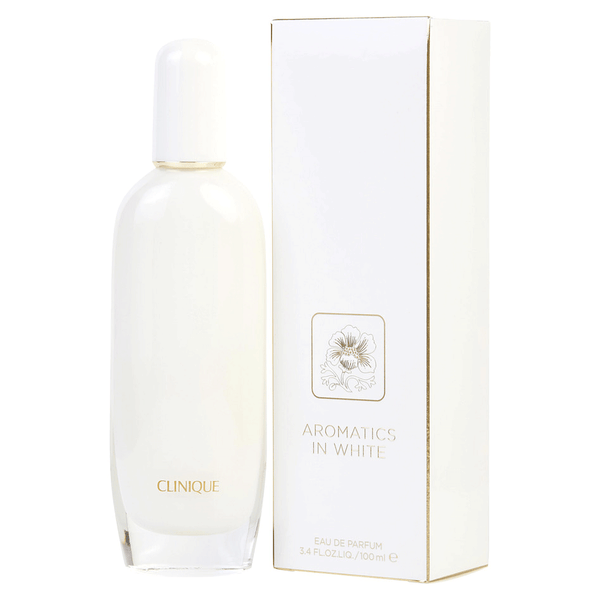 Clinique Aromatics In White Perfume for Women by Clinique