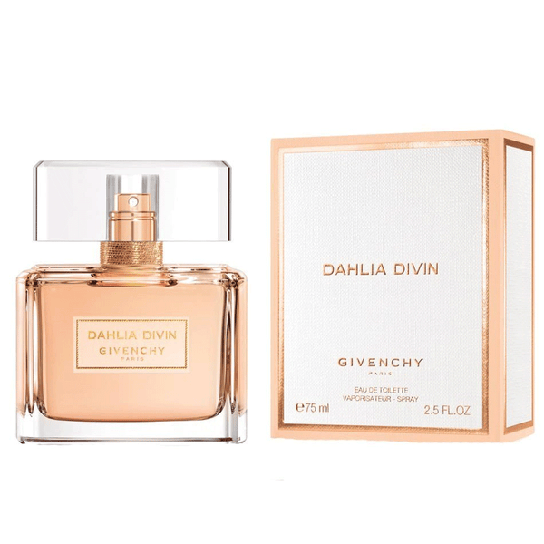 Dahlia Divin Edt Perfume by Givenchy for Women