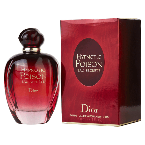 Dior Hypnotic Poison Eau Secrete Perfume for Women by Christian Dior