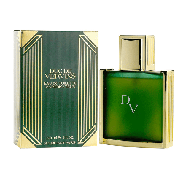 Duc De Vervins Perfume by Houbigant for Women
