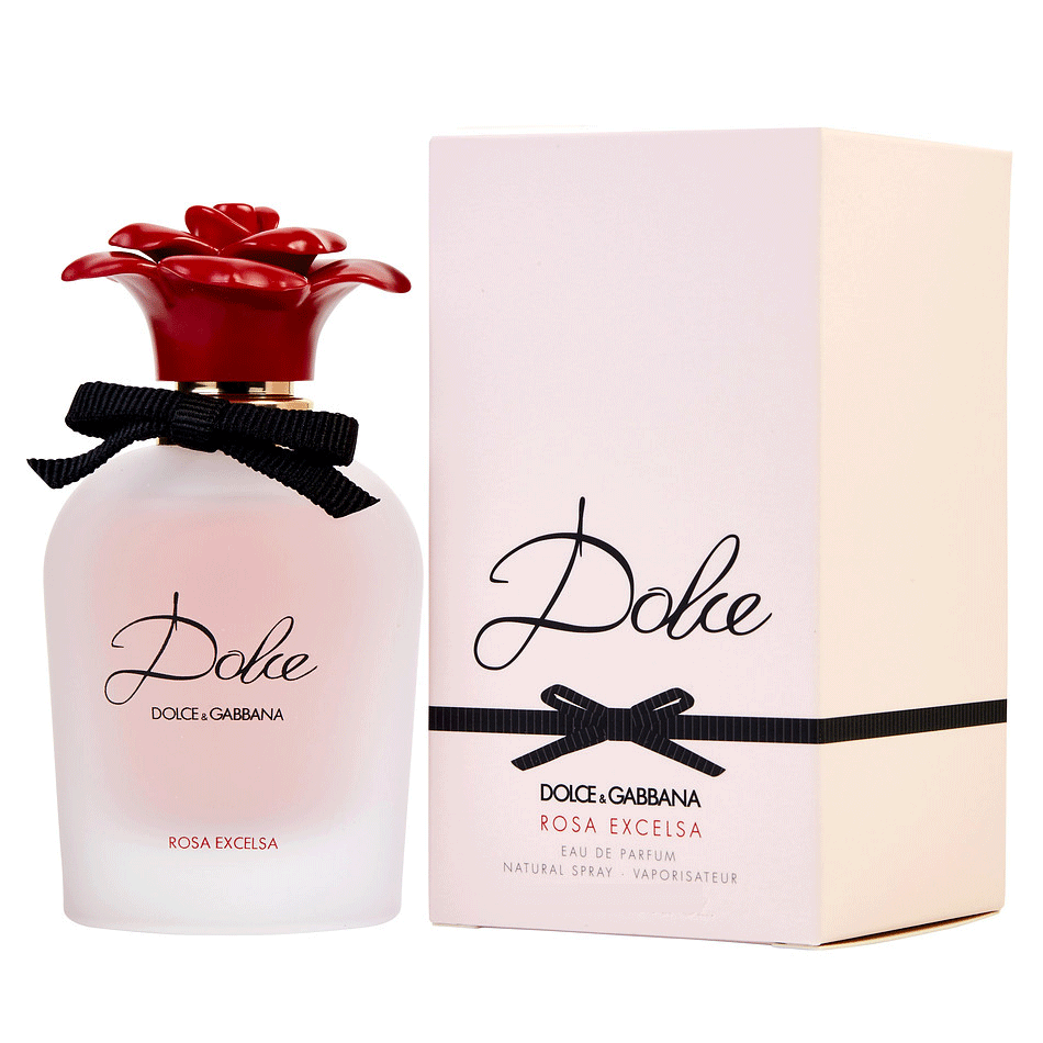 D&G Dolce Rosa Excelsa Perfume for Women
