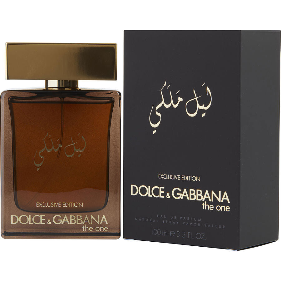 D&G Royal The One Cologne for Men