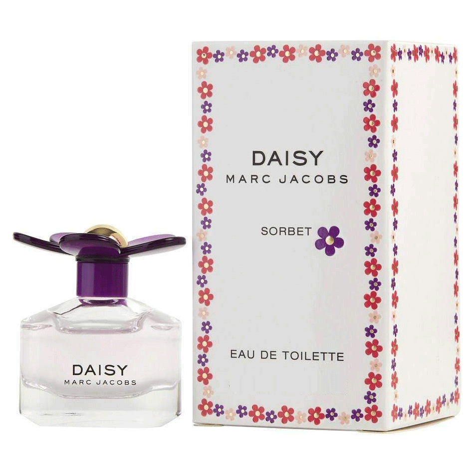 Daisy Eau So Fresh Sorbet Marc Jacobs Perfume In Canada Stating From