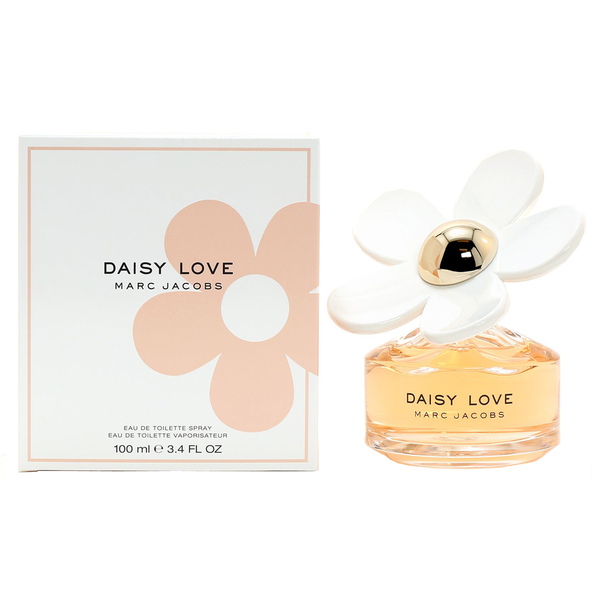 Daisy Love Marc Jacobs