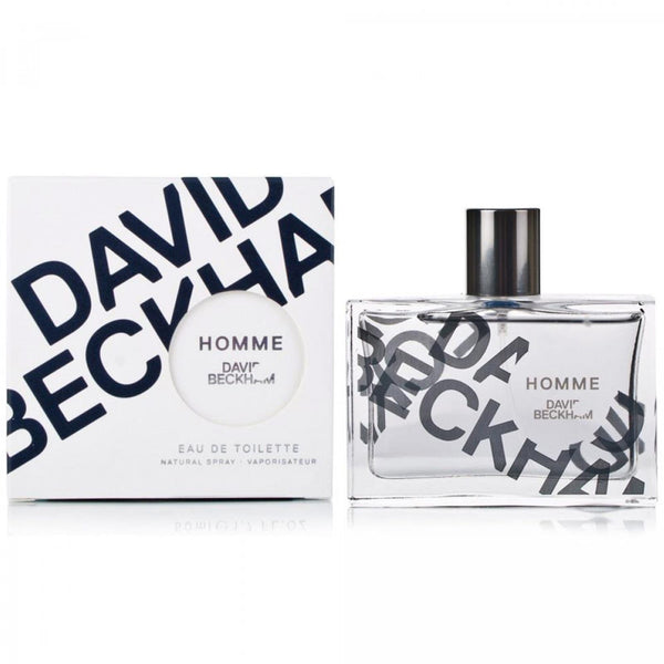 David Beckham Homme Cologne for Men by David Beckham