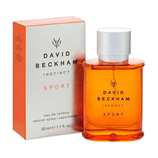 David Beckham Instinct Sport Cologne for Men by David Beckham