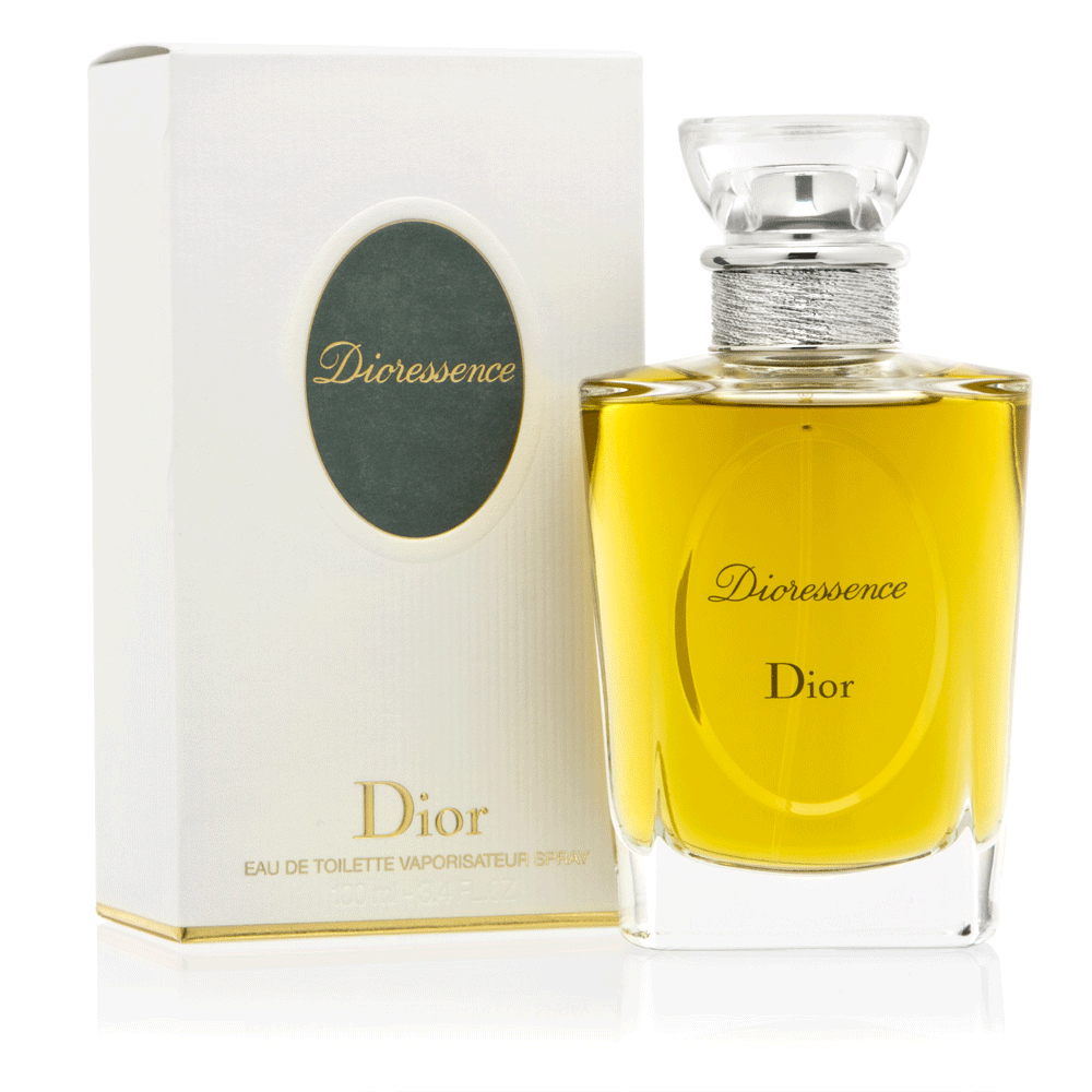 Dior Dioressence Perfume for Women by Christian Dior