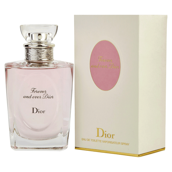 Dior Forever And Ever