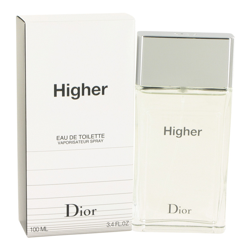 Dior Higher Energy Cologne for Men by Christian Dior