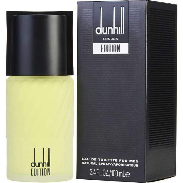 Dunhill Edition for men edt