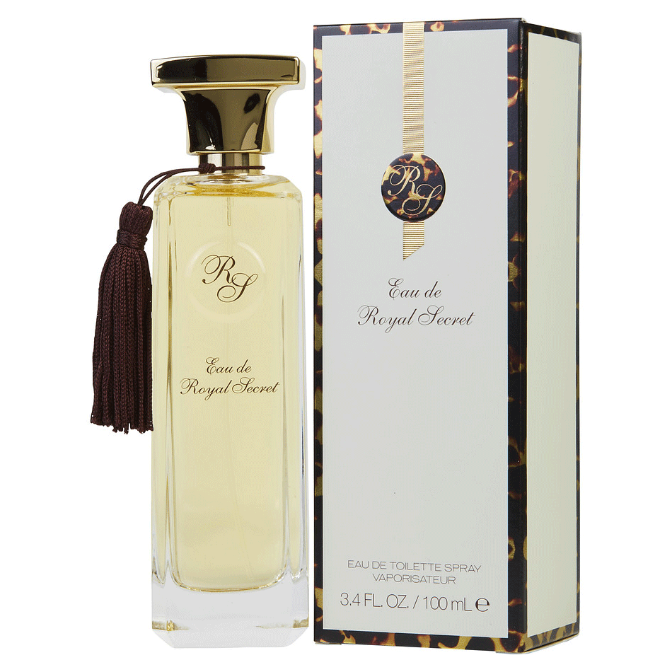Eau De Royal Secret for Women by Five Start Fragrances