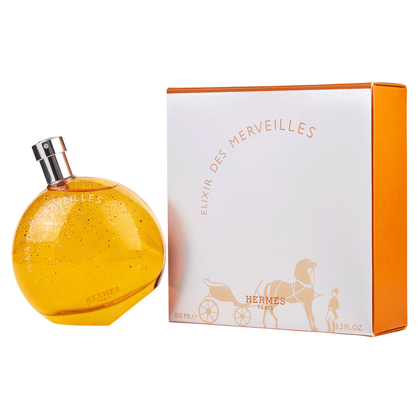 Elixir De Merveilles Perfume by Hermes for Women