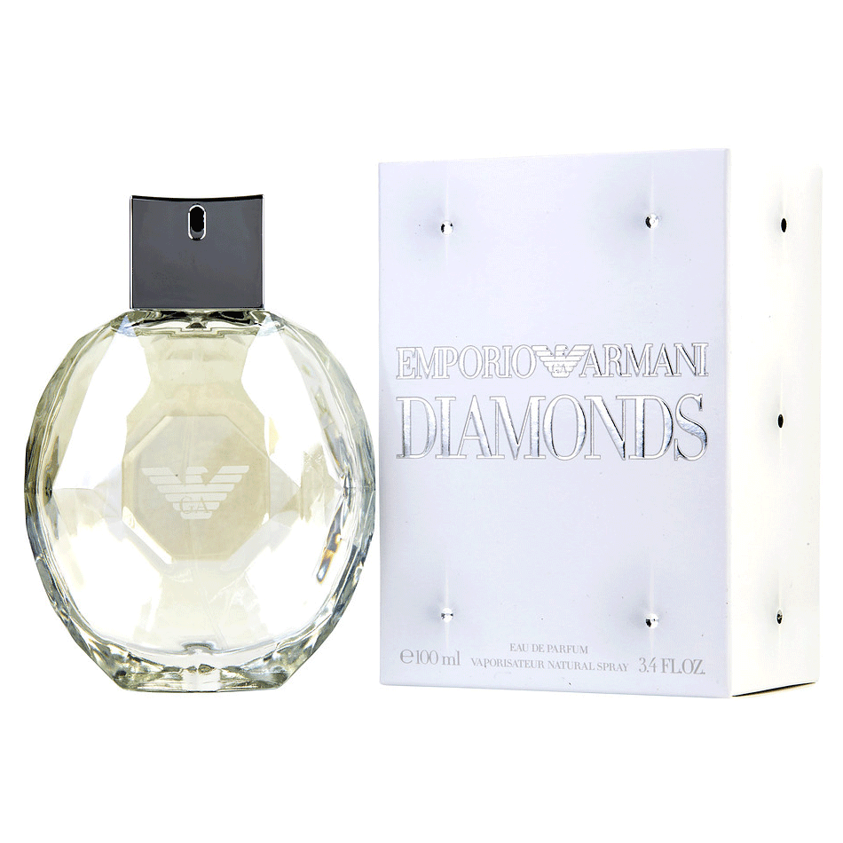 Emporio Armani Diamonds Perfume for Women