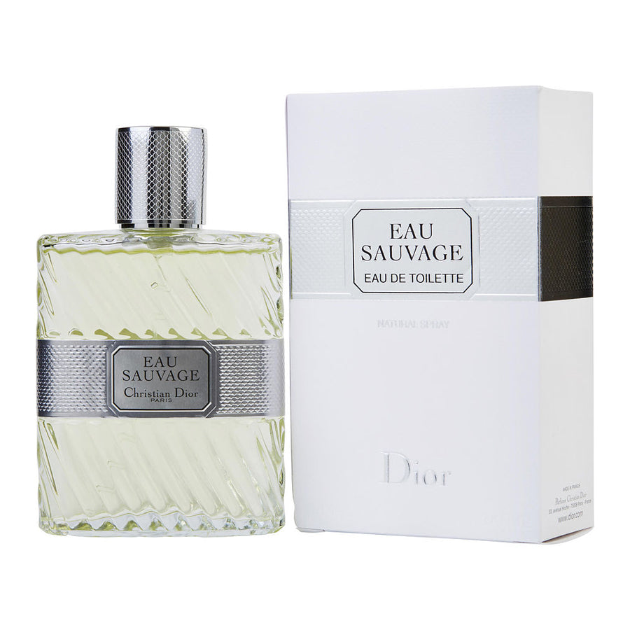 Dior Eau Sauvage Edt Cologne for Men by Christian Dior