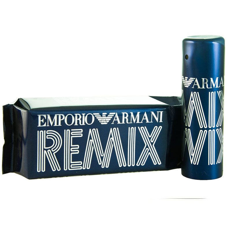 Emporio Armani Remix Cologne for Men