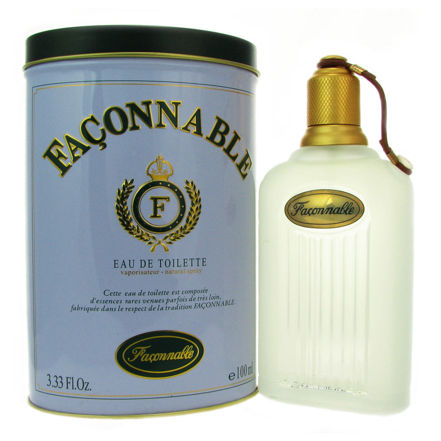 Faconnable Cologne for Men
