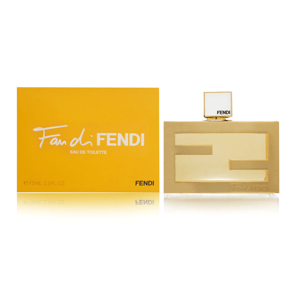 Fan De Fendi Edt Perfume for Women by Fendi
