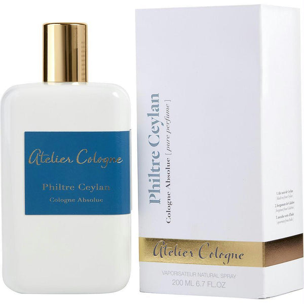 Philtre Ceylan Cologne Absolue by Atelier Cologne